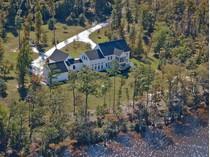 Einfamilienhaus for sales at Yeopim Riverfront Estate 124 Shipyard Creek Rd   Edenton, North Carolina 27932 Vereinigte Staaten