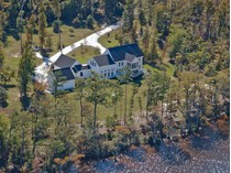 Casa para uma família for sales at Yeopim Riverfront Estate 124 Shipyard Creek Rd   Edenton, Carolina Do Norte 27932 Estados Unidos