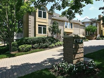Maison unifamiliale for sales at 21 Castle Pines Ct.  Holmdel, New Jersey 07733 États-Unis