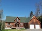 Maison unifamiliale for  sales at South of Wilmington Villiage 93 Ridge Lane Whitingham, Vermont 05361 États-Unis