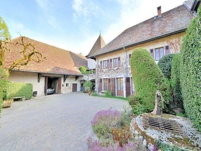 Single Family Home for sales at Superbe bâtisse  Other Rhone-Alpes, Rhone-Alpes 74410 France
