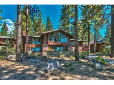 Single Family Home for sales at 932 Lakeshore  Incline Village, Nevada 89451 United States