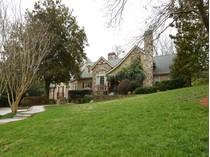 Einfamilienhaus for sales at Spacious European Country Estate 3290 Ridgewood Road NW  Paces, Atlanta, Georgia 30327 Vereinigte Staaten