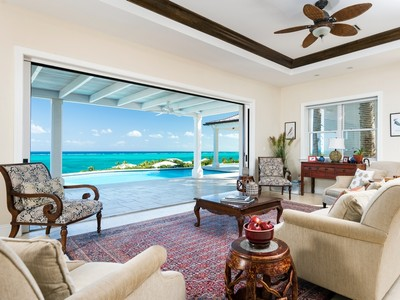 Single Family Home for sales at Gwynt A Môr Oceanview Cheshire Hall, Providenciales TCI Turks And Caicos Islands