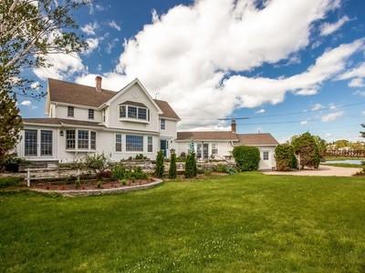 Casa Unifamiliar for sales at Sachem's Head Association 9 Chimney Corners Road Guilford, Connecticut 06437 Estados Unidos