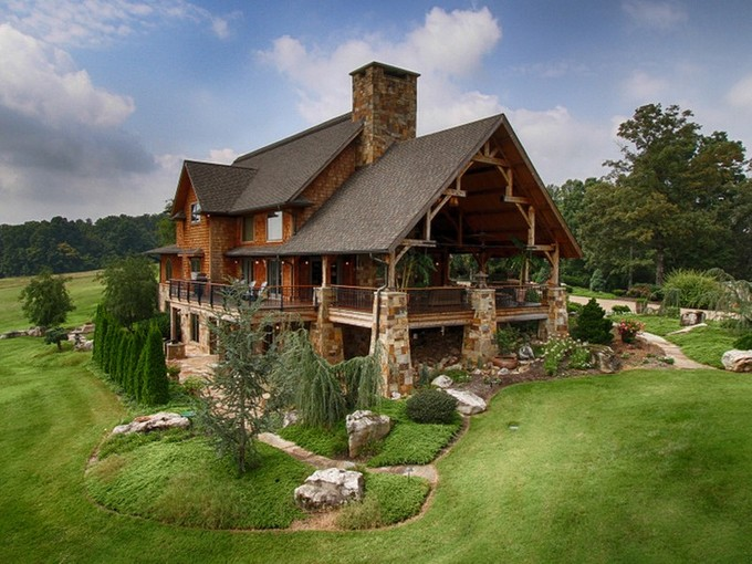 Maison unifamiliale for sales at 925 Lee Shirley Drive   Maryville, Tennessee 37801 États-Unis