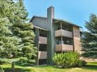 共管式独立产权公寓 for sales at Premier Powderwood Loft Condo in Premier Location 6861 North 2200 West #9X Park City, 犹他州 84098 美国