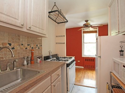 Co-op for sales at Move-in Ready & Renovated 1 BR Co-op 6200 Riverdale Avenue 4A  Riverdale, New York 10471 United States