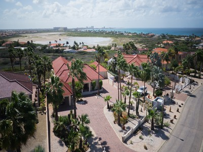 Casa Unifamiliar for sales at Bella Vista 5 Malmok, Aruba Aruba