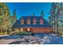 Maison unifamiliale for sales at 588 Pinto Court    Incline Village, Nevada 89451 États-Unis