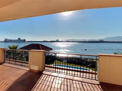 Single Family Home for sales at Unique 4 bedroom luxury villa in The Island Other Gibraltar, Other Areas In Gibraltar Gibraltar