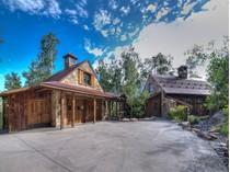 Vivienda unifamiliar for sales at 139 AJ Drive    Telluride, Colorado 81435 Estados Unidos