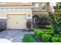 Townhouse for sales at Sanford, Florida 5373 Appia Way   Sanford, Florida 32771 United States