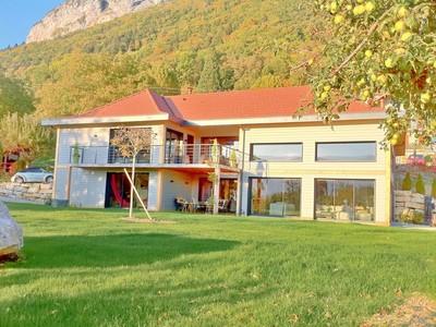 Single Family Home for sales at Superbe villa moderne  Other Rhone-Alpes, Rhone-Alpes 72290 France