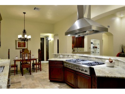 Single Family Home for sales at Captivating And Timeless Tuscan-Style Residence In Spectacular Stone Canyon 1272 W Stone Forest Place  Oro Valley, Arizona 85755 United States
