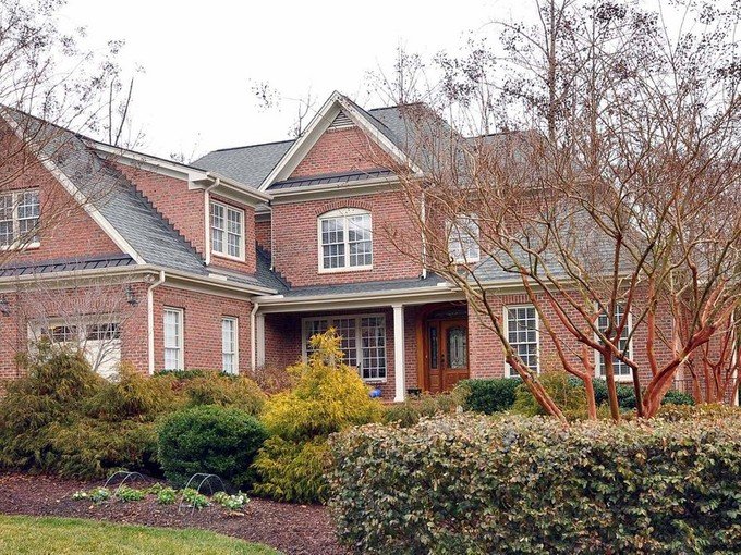 Single Family Home for sales at Rippling Stone 7108 Rippling Stone Lane Raleigh, North Carolina 27612 United States