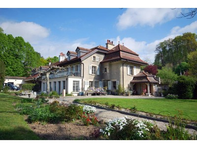Maison unifamiliale for sales at 18th Century Mansion  Other Vaud, Vaud 1008 Suisse