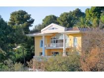 Частный односемейный дом for sales at Cannes Californie area  Cannes, Прованс-Альпы-Лазурный Берег 06400 Франция
