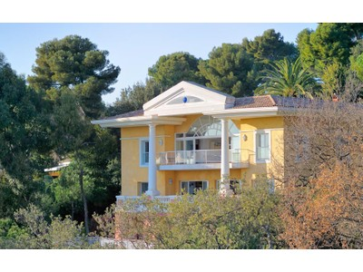 Maison unifamiliale for sales at Cannes Californie area  Cannes, Provence-Alpes-Cote D'Azur 06400 France