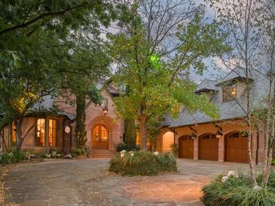 Single Family Home for sales at 5017 Pinehurst 5017 Pinehurst Drive  Frisco, Texas 75034 United States