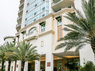 Condominium for sales at HARBOUR ISLAND 450  Knights Run Ave 1008 Tampa, Florida 33602 United States