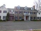 Single Family Home for  sales at Sophisticated Colonial 20 Briar Brae Road Stamford, Connecticut 06903 United States