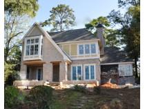 Single Family Home for sales at Custom Home Overlooks Ansley Golf 17 Golf Circle NE   Atlanta, Georgia 30309 United States
