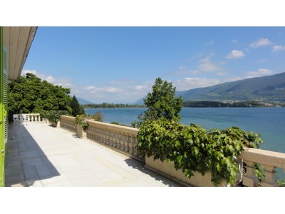 独户住宅 for sales at LAC DU BOURGET - PROPRIETE D'EXCEPTION  Other Rhone-Alpes, 罗纳阿尔卑斯 73100 法国