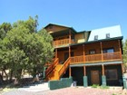 Single Family Home for sales at Wonderful 3.37 Acre Elevated Property Backing To The National Forest Service 5138 Pinedale Wash Rd Pinedale, Arizona 85934 United States