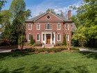 獨棟家庭住宅 for  sales at Budleigh Estate 1807 Chester Road   Raleigh, 北卡羅來納州 27608 美國