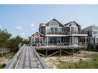 Einfamilienhaus for  sales at Captivating Ocean Views 939 Dune Road Westhampton Dunes, New York 11977 Vereinigte Staaten