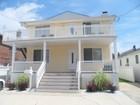 一戸建て for rentals at 133 N Oxford Ave UNIT B 133 N Oxford Avenue UNIT B Ventnor, ニュージャージー 08406 アメリカ合衆国