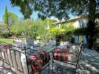 Single Family Home for sales at UZES CHARMING MANSION  Other Languedoc-Roussillon, Languedoc-Roussillon 30190 France