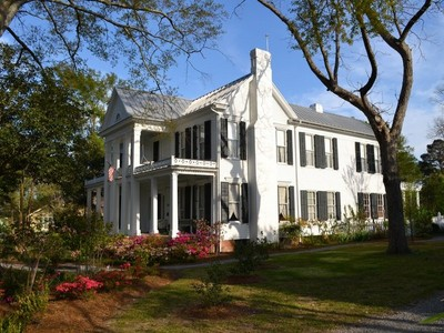 Maison unifamiliale for sales at Priestly House 138 E. Fulton Street Canton, Mississippi 39046 États-Unis