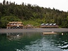 Single Family Home for  sales at A Private Halibut Cove Resort 51030 Halibut Cove Homer, Alaska 99603 United States