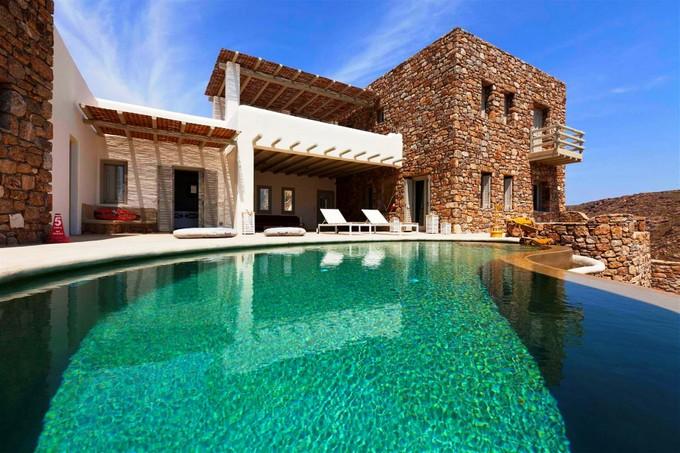 Einfamilienhaus for sales at Villa Ambrosia Mykonos, Cyclades, Aegean Mykonos, Südliche Ägäis 84600 Griechenland