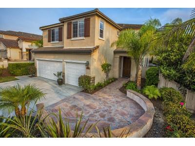Moradia for sales at 1178 Mariposa Road  Carlsbad, Califórnia 92011 Estados Unidos