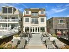 Villa for  sales at 16617 S Pacific    Sunset Beach, California 90742 Stati Uniti