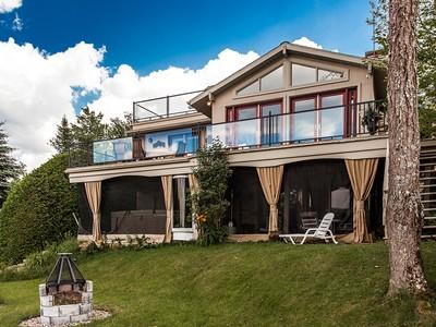 Single Family Home for sales at Saint-Denis-De-Brompton   Saint-Denis-De-Brompton, Quebec J0B 2P0 Canada