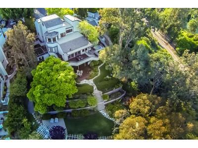 Maison unifamiliale for sales at 4930 Rancho Grande  Del Mar, Californie 92014 États-Unis
