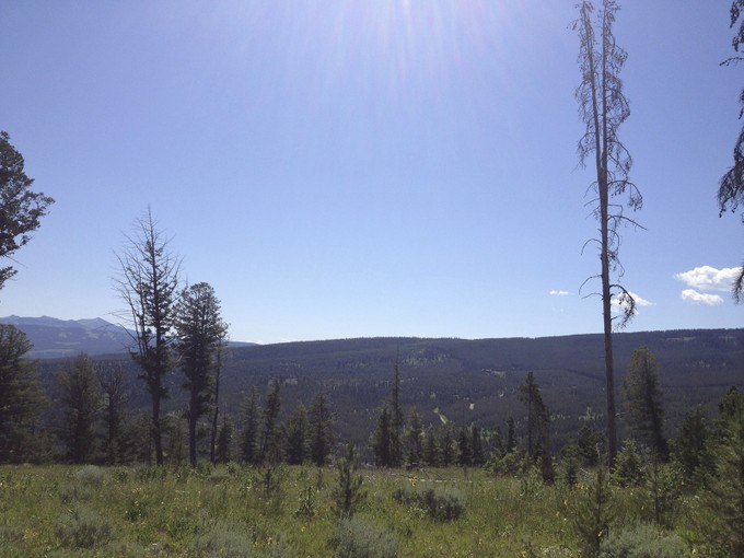 Land for sales at Charlie Russell Loop Homesite  Big Sky, Montana 59716 United States