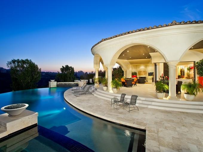 Single Family Home for sales at 6384 Calle Ponte Bella  Rancho Santa Fe, California 92091 United States