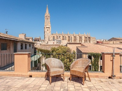 Duplex for sales at Great Investment opportunity in Old Town of Palma  Other Balearic Islands, Balearic Islands 07001 西班牙