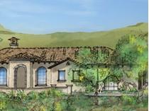 Villa for sales at Monte Sereno Estates Lot #12 250 Mission Springs Road   Arroyo Grande, California 93420 Stati Uniti