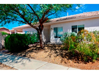 Single Family Home for sales at Beautifully Updated Home in Continental Ranch 7358 W Clear Canyon Drive  Tucson, Arizona 85743 United States