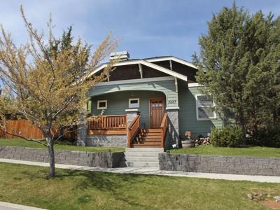 Moradia for sales at 3027 NW Merchant Way  Bend, Oregon 97701 Estados Unidos