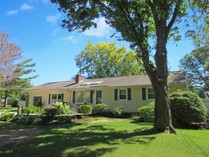 Casa Unifamiliar for sales at Family Living 129 Old Saugatuck Road   Norwalk, Connecticut 06855 Estados Unidos