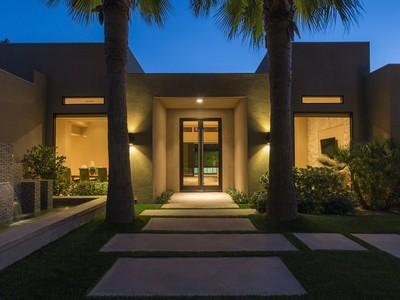 Einfamilienhaus for sales at 3233 E Bogert Trail  Palm Springs, Kalifornien 92264 Vereinigte Staaten