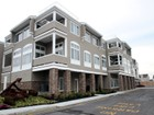 Single Family Home for  sales at Beautiful Oceanfront Complex 438-4109 Hghway 35 North   Mantoloking, New Jersey 08738 United States