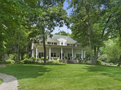 Nhà ở một gia đình for sales at Peaceful Retreat in Wisconsin N5350 Shore Drive  Green Lake, Wisconsin 54941 Hoa Kỳ